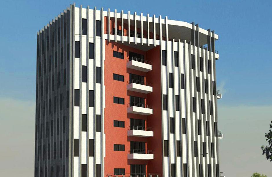 Gelila Shitaye Apartments