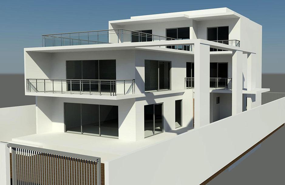 Lili Hagos Residence